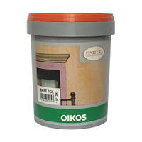 Декоративная краска FINITURA AUTOLUCIDANTE Oikos, фото 1