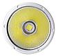 Потужний ліхтар для підводного полювання і дайвінгу Deeplight P70 з білим світлом Cree XHP70.2 35W під 26650/18650, фото 5