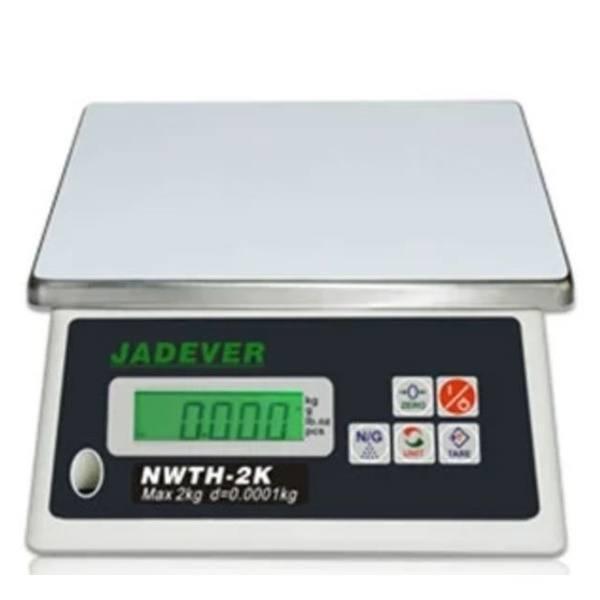 Весы фасовочные Jadever NWTH-K (20 кг)