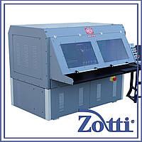 Машина для пробивания отверстий с программным управлением mod. MP10 CN 4H. Sagitta (Италия)