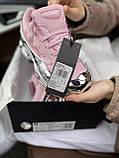 Женские кроссовки Adidas Ozweego PA75 розовые, фото 10