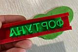 Универсальный штамп, Штамп для печенья, Штамп для мыла, Штамп из пластика, фото 10