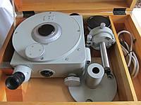 Измерительная головка для контроля делений  КАРЛ-ЦЕЙС, фото 1