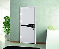 Входные двери Двери Комфорта Модерн 1200x 860-960x2050 мм, Правые и Левые