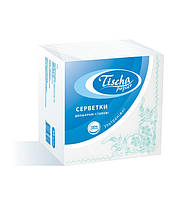 Салфетки столовые «Tischa» 50шт однослойные