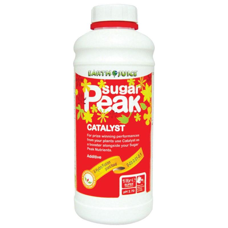 Стимулятор усилитель вкуса Sugar Peak Catalyst 1л
