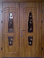 Входные двери Двери Комфорта Полуторные 860-960x2050 мм, Правые и Левые