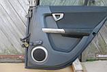 Дверь задняя правая для Smart Forfour 454 , 2004–2006, фото 10