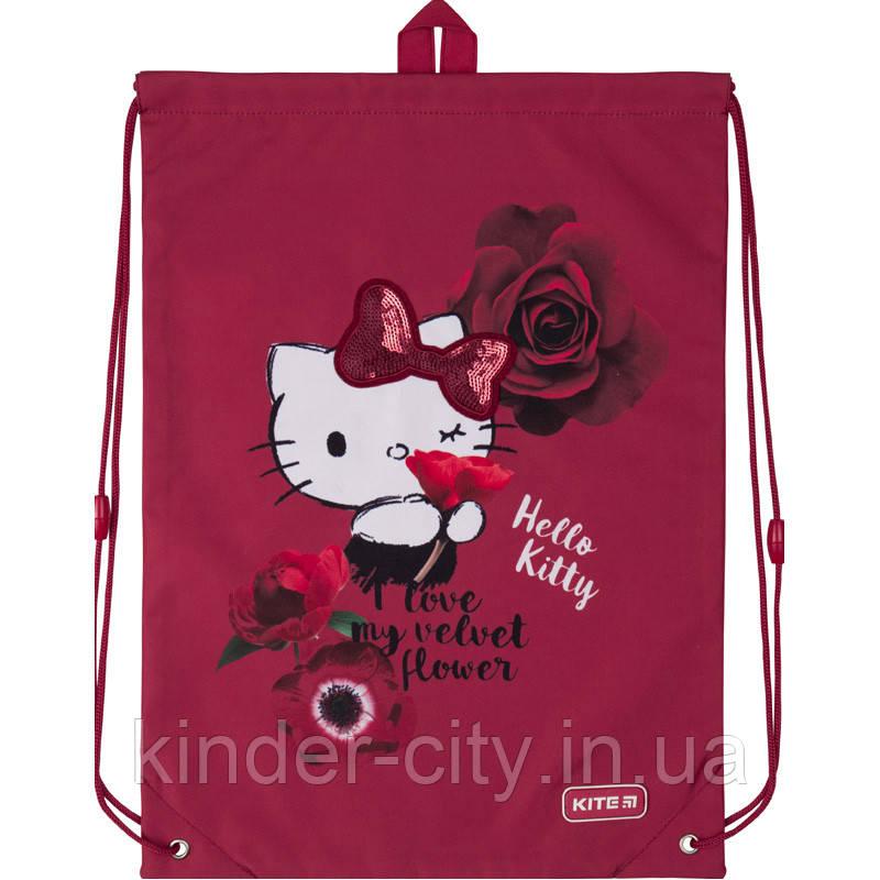 Сумка для обуви Kite Education Hello Kitty HK20-600M-1