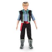 Кукла Кристоф Дисней Холодное сердце коллекционная Disney Frozen Kristoff