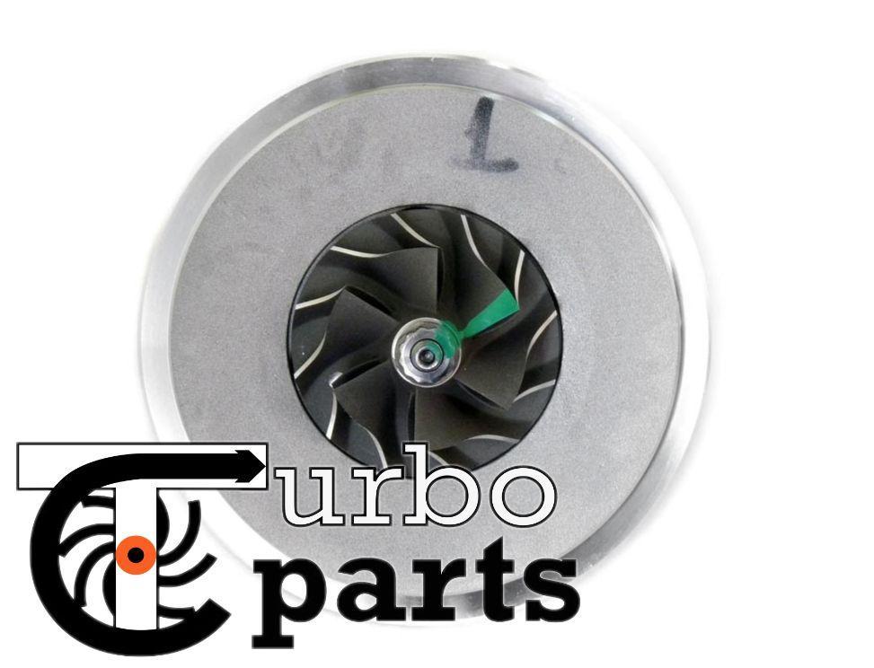 Картридж турбины Ford Mondeo II 1.8TD от 1996 г.в. - 452124-0004, 452124-0006