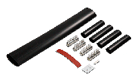 Комплекты кабельных соединительных зажимов SJK
