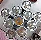 Потужний ліхтар Deeplight P70 з жовтим світлом на Cree XHP70.2 30W під 26650/18650 дайвінг, рибалка, фото 5