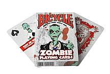 Карты игральные | Bicycle Zombie, фото 3