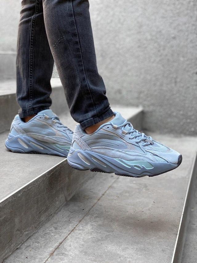 Мужские кроссовки Adidas Yeezy