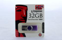 USB Flash Card 32GB KING флешь накопитель (флешка)