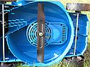 Газонокосарка електрична (1000 Вт) BauMaster GT-3511, фото 7