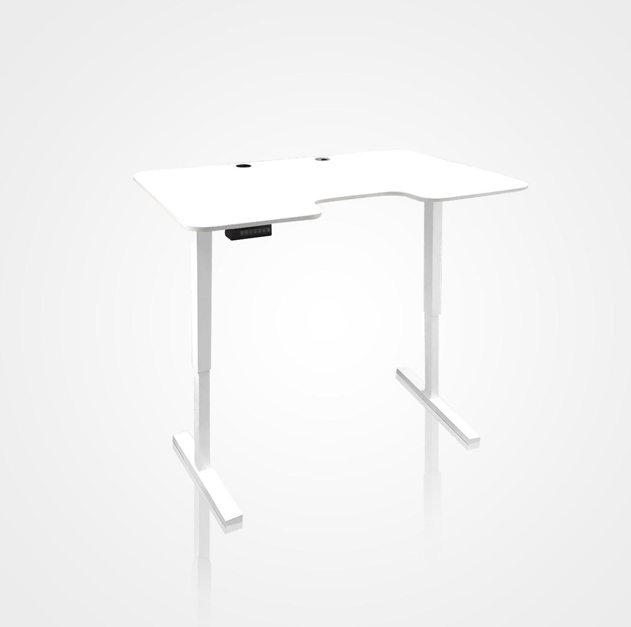 Стол с регулировкой высоты TehnoTable compact