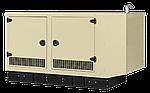 Трехфазный газовый генератор SDMO GZ80 (70 кВт)