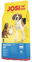 Корм для собак JOSIdog MASTER MIX 18 кг