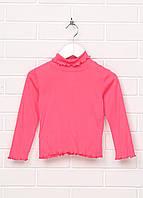 Детский гольф Мрия 110-116 см Розовый М-001, КОД: 1632769