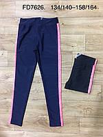 Лосины для девочек, F&D, 158/164 см,  № FD7626