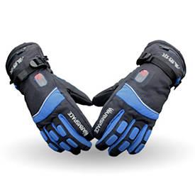Перчатки лыжные и сноубордические
