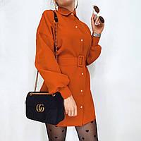 """Стильное платье """"Даина """" Dress Code, фото 1"""