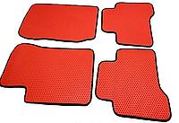 Автоковрики комплект iKovrik Стандарт 4 шт n-485, КОД: 1624019