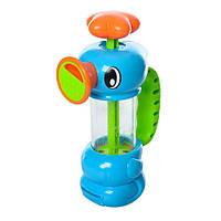 Игрушка для ванны Seahorse 20004 18 см Разноцветная, КОД: 1569600