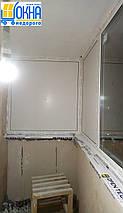 Остекление балконов Борисполь, фото 2