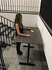 Стол для работы стоя и сидя TehnoTable strong, фото 7