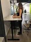Стол для работы стоя и сидя TehnoTable strong, фото 6