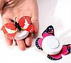 Мини-ночник Светящаяся LED Бабочка, фото 5