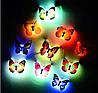 Мини-ночник Светящаяся LED Бабочка, фото 4