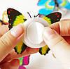 Мини-ночник Светящаяся LED Бабочка, фото 10