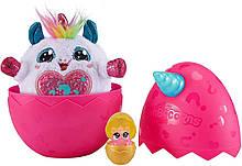 Мягкая игрушка-сюрприз в яйце Rainbocorn-A серия Sparkle Heart Surprise (9204A)