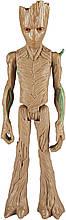 Игрушка-фигурка Hasbro Грут Марвел, 30 см - Groot, Marvel, Titan Hero Series (E2216)