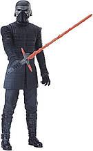 Игрушка-фигурка HasbroКайло Рен, Звёздные Войны, 30 см - Star Wars, Kylo Ren, Titan Hero Series
