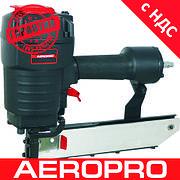 Степлер пневматичний під скобу (10.8;1.4*1.6;25-51) Ga16 (запасний бойок) AEROPRO N851A (пневмостеплер)