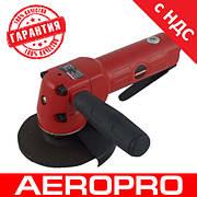 "Кутова шліфувальна машинка пневматична 5"" (125 мм, 10000об/хв) AEROPRO RP7319-5 (шліфувальна машина, кутова)"