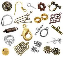 Фурнитура для бижутерии, товары для творчества