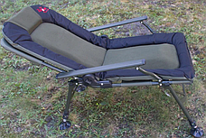 Рибальське крісло Carp Zoom Heavy Duty 150 + (CZ 4726), фото 2