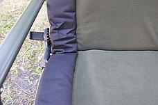 Рибальське крісло Carp Zoom Heavy Duty 150 + (CZ 4726), фото 3