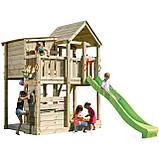 Игровая детская площадка Blue Rabbit PALAZZO, фото 2