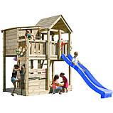 Игровая детская площадка Blue Rabbit PALAZZO, фото 3