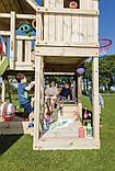 Игровая детская площадка Blue Rabbit PALAZZO, фото 6