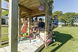 Игровая детская площадка Blue Rabbit PALAZZO, фото 8