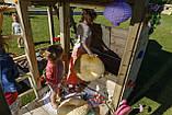 Игровая детская площадка Blue Rabbit PALAZZO, фото 9