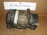 Компрессор кондиционера Fiat Multipla Bravo Brava Lancia Lybra 1.6 16V, 46525369, 1135296, фото 1